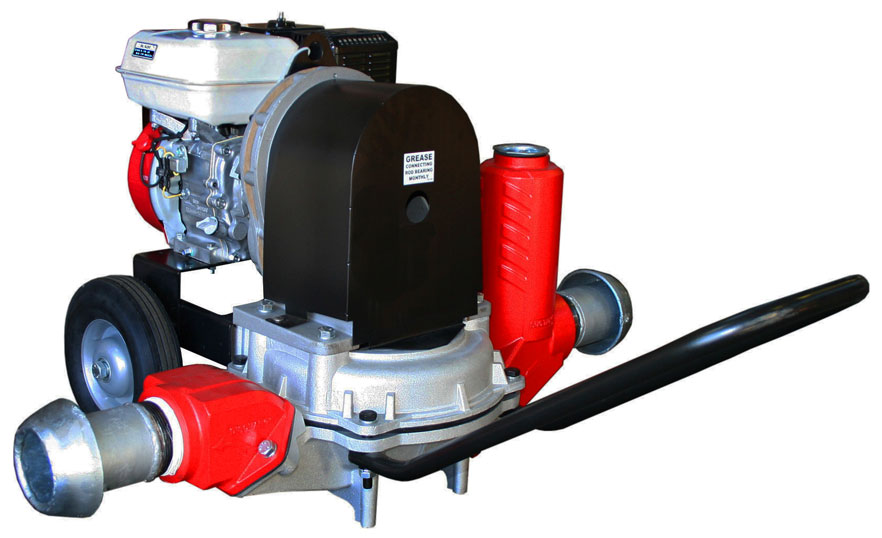 Diaphragm Pumps Mqd3