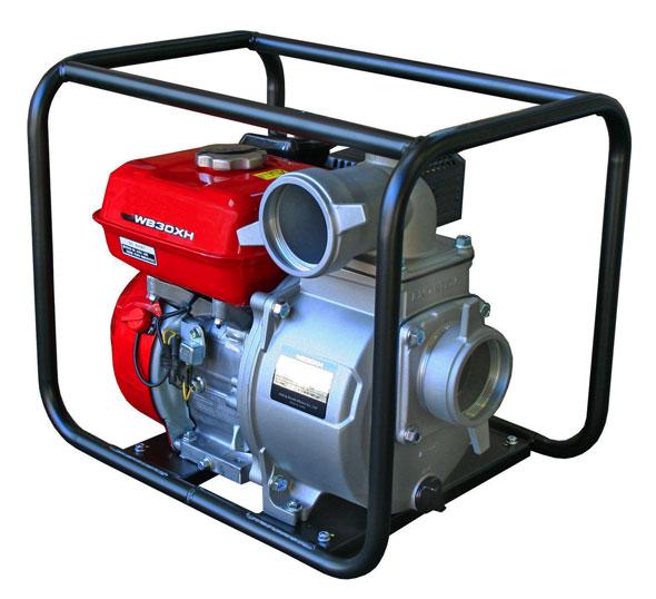 Self Priming Centrifugal Pumps Wb30x