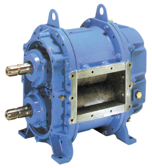 Rotary Lobe Transfer Pumps Vl Series